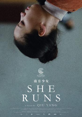 She Runs